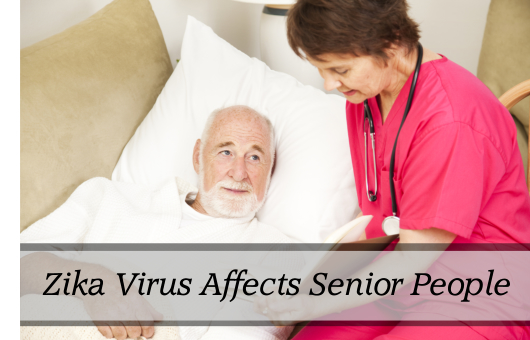 How the Zika Virus Affects Senior People?