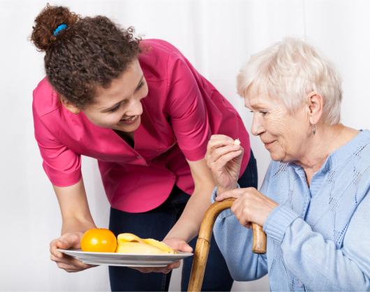 right-caregiver