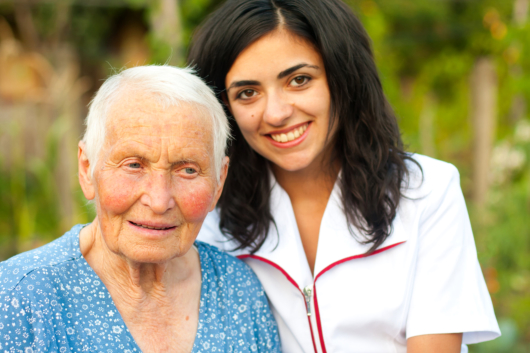 Caregiver Tips: Preventing Caregiver Stress