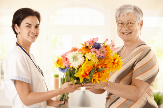 Choosing a Caregiver: 3 Tips To Consider